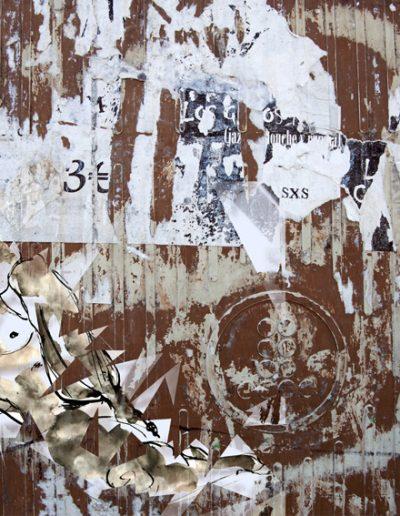 Aurélie Lafourcade, photo, tableau, oeuvre d'art, expo, dessin, encre, peinture
